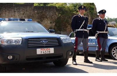 Poliziotti, quelli veri
