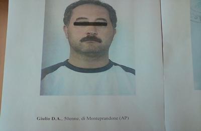 Giulio De Angelis