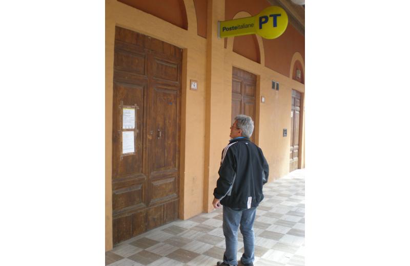 Ufficio postale di Monteprandone chiuso il lunedì