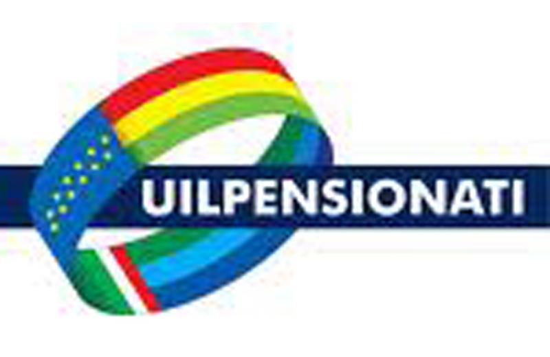 Logo della Uilp di Ascoli Piceno