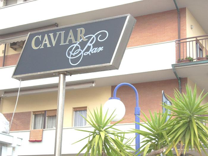 Ristorante Caviar