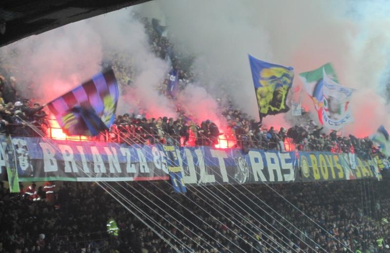 Derby Inter-Milan