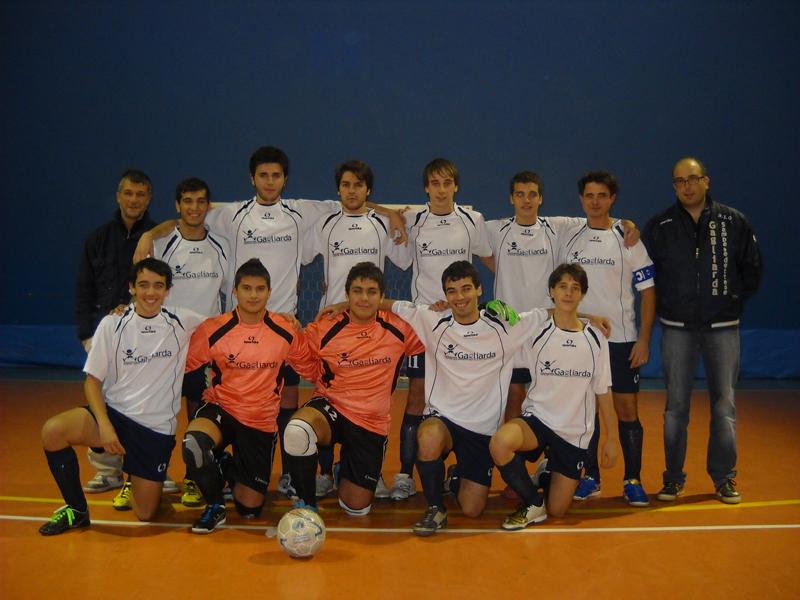Gagliarda - Calcio
