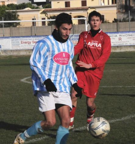 Gino De Angelis