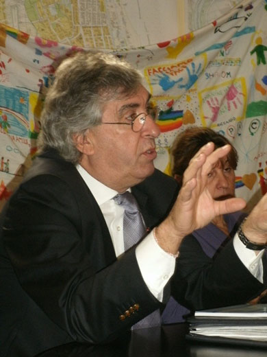 Giuseppe Laghezza Masci