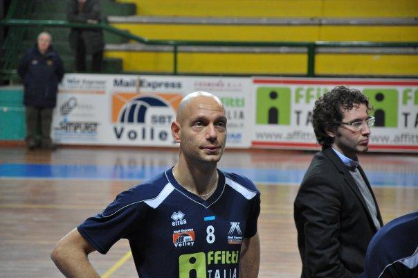Capitan Mancini e Regolo Re