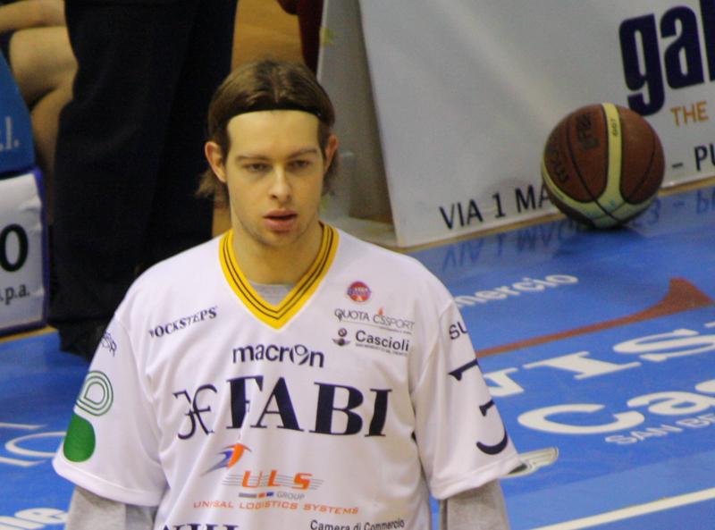 Michele Antonutti