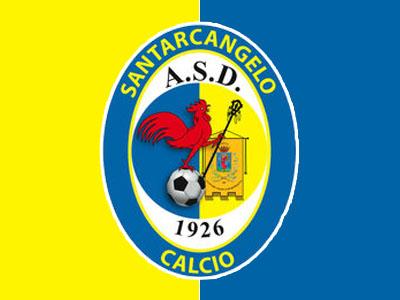 Lo stemma del Santarcangelo