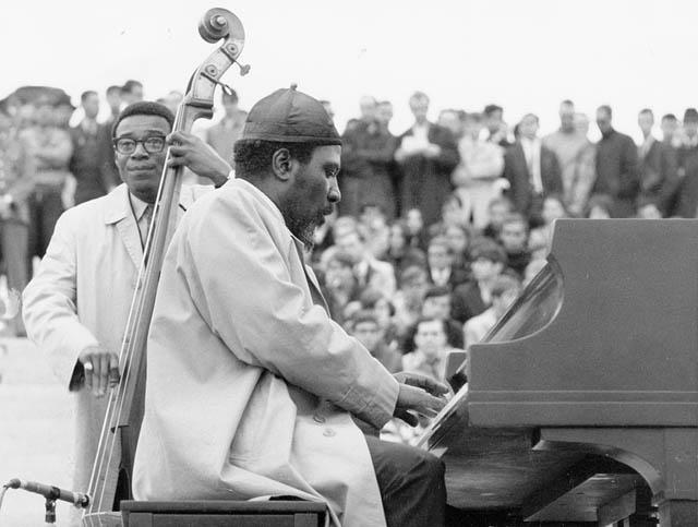 Thelonious Monk nel 1967 (torino.blogosfere.it)