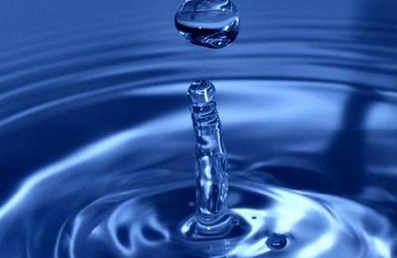 L'acqua, un bene primario