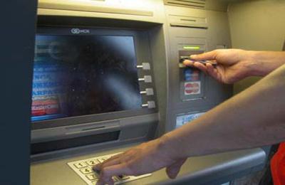 truffa al bancomat