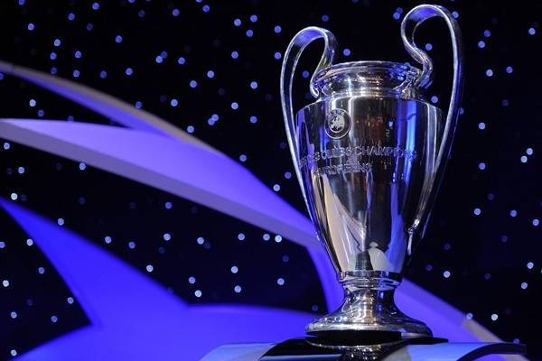 Champions League, su Mediaset dal 2012