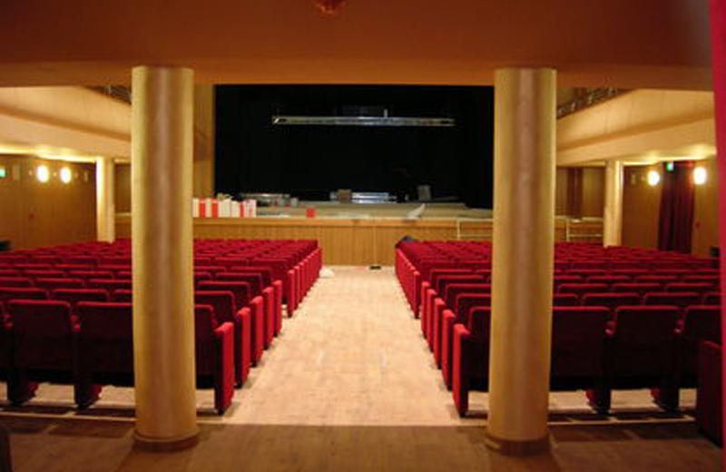 Teatro Concordia