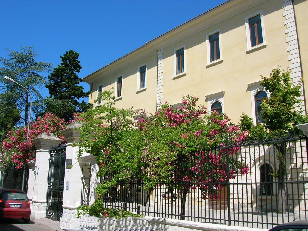 La scuola Sacconi-Manzoni