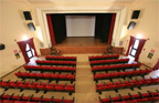 Il teatro di San Filippo Neri