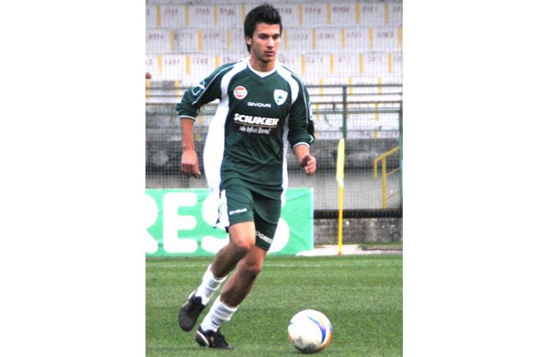 Alfredo Moscarino (irpinianews.it)
