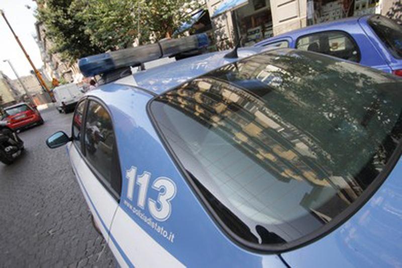 Polizia di Milano arresta un sambenedettese per rapina