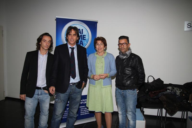 Poloni, Assenti, Moroder, Nico
