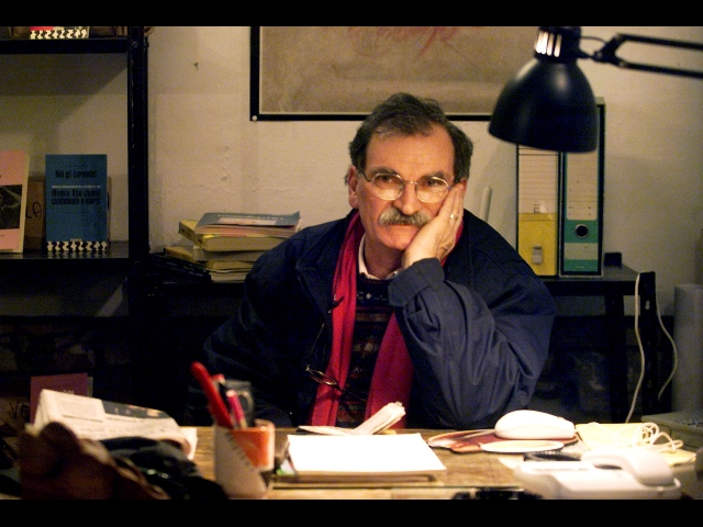 Giovanni Senzani (euronews.net)