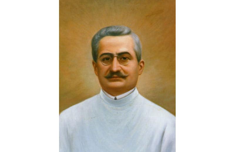 Il medico San Giuseppe Moscati
