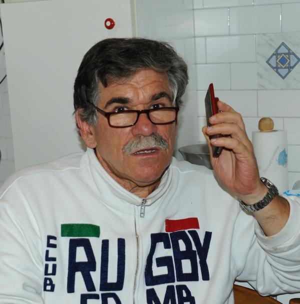 Giuseppe Silenzi