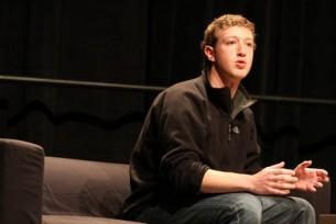 Mark Zucherberg, uomo dell'anno 2010