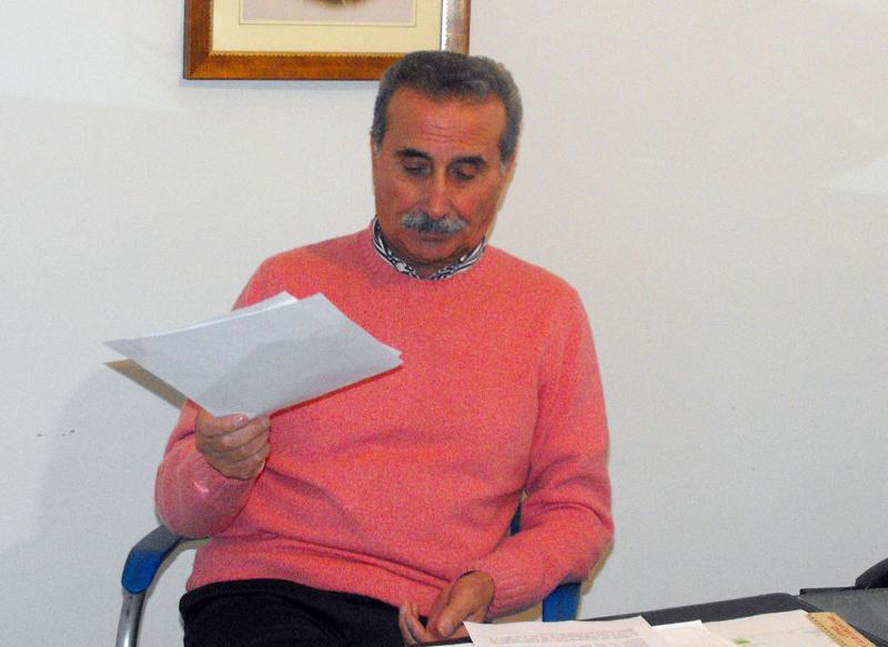 Gino Gasparretti
