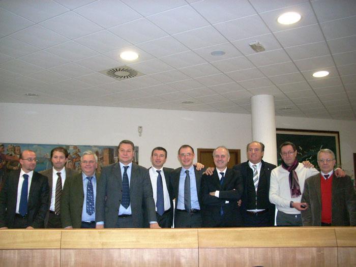 Comunali 2011, il Pdl lancia Gabrielli