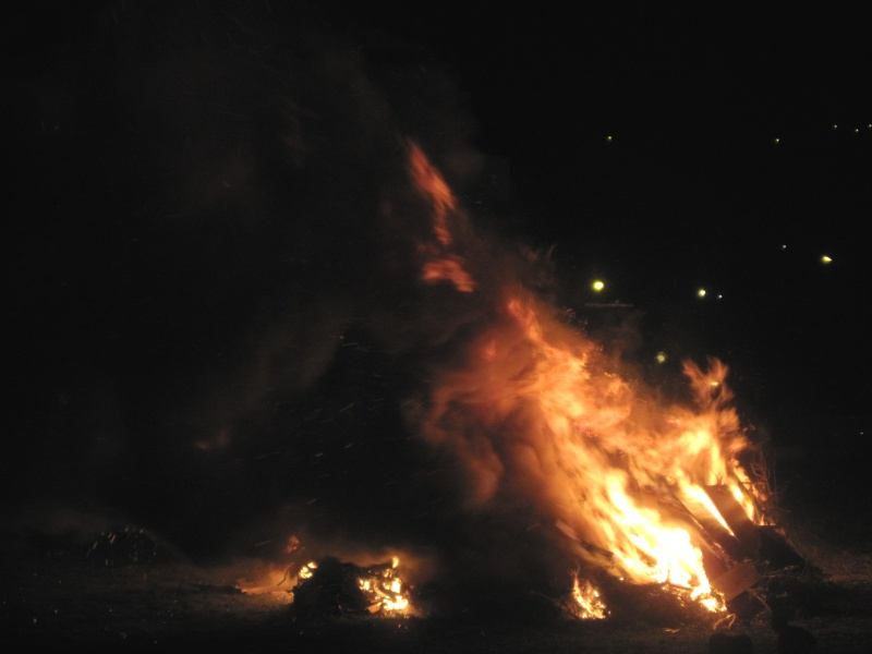 Fochere 2010. San Pio x