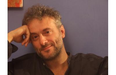 Il regista Daniele Gaglianone