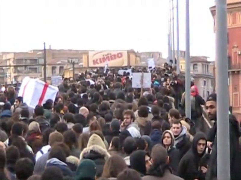 Manifestazione Roma 03