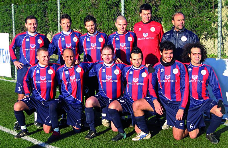 La Sentina calcio 2010-11