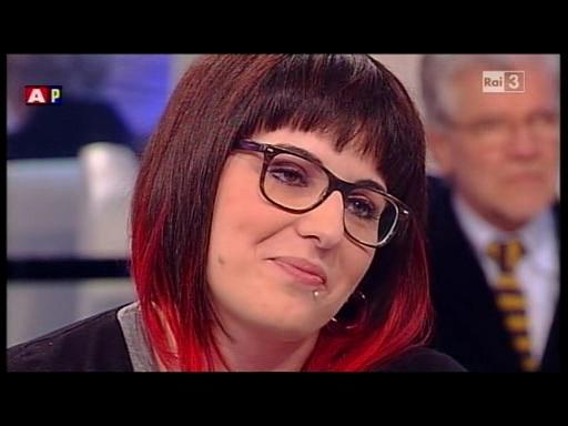 Roberta Peci