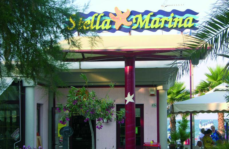 Lo chalet Stella Marina