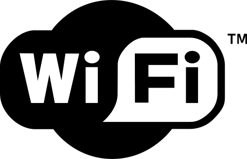 Il logo Wi-fi