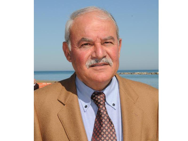 Il neo Consiglier Comunale Aldo Spinozzi