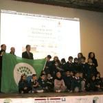 Bandiera Verde 2010, classi di Grottammare