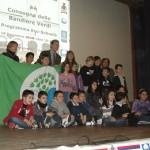 Bandiera verde 2010, classi di San Benedetto