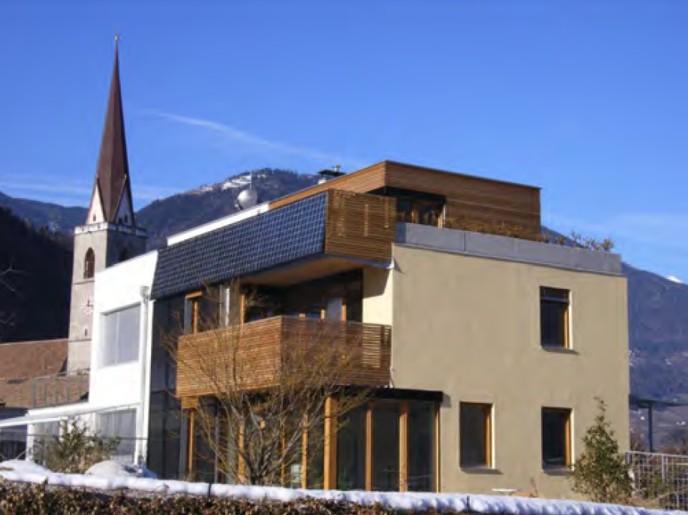 L 39 innovazione energetica nell 39 edilizia il rapporto 2010 - Casa passiva milano ...