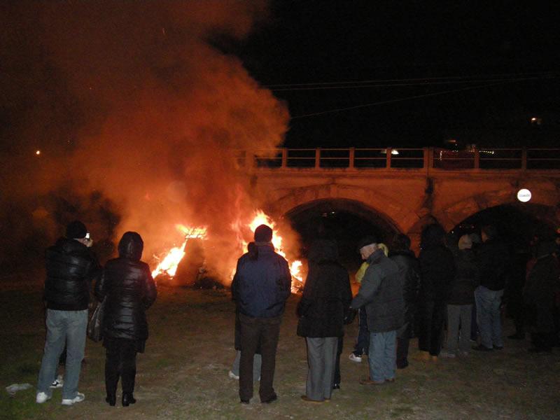 Le fochere cupra del 9 dicembre 2010