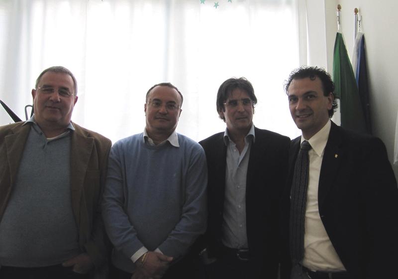 Sorge, Calabresi, Assenti, Forlì