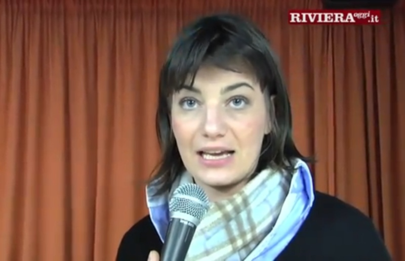 Lara Comi al convegno Itb Italia