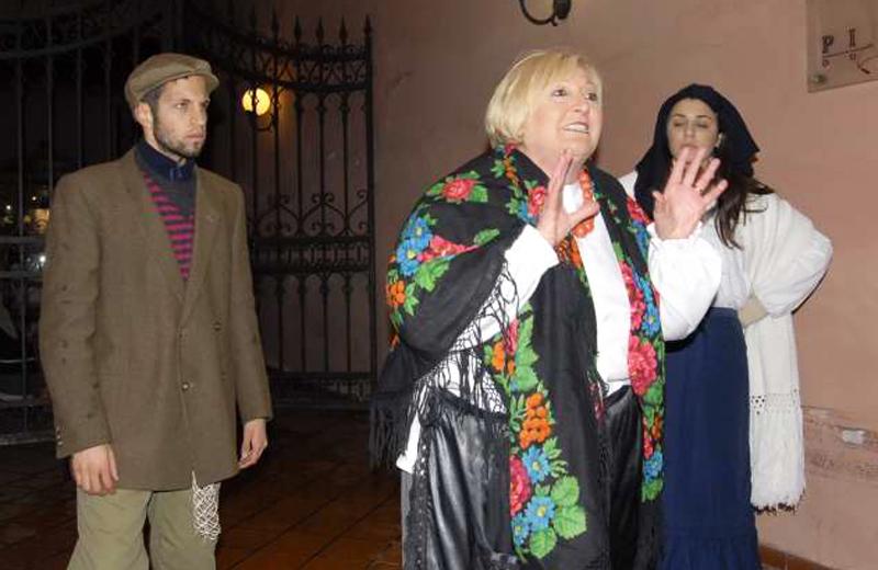 Natale al Borgo 2010 (foto Braccetti)