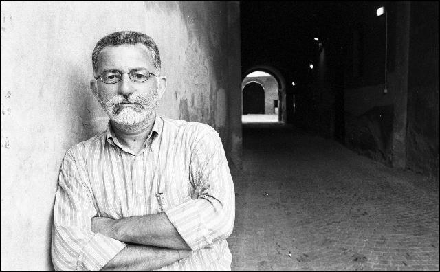 Francesco Scarabicchi