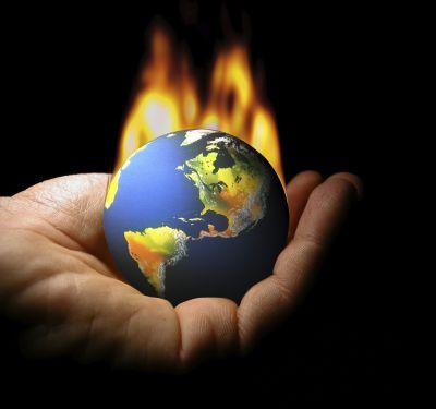 Surriscaldamento climatico [Foto: blogscienze.com]