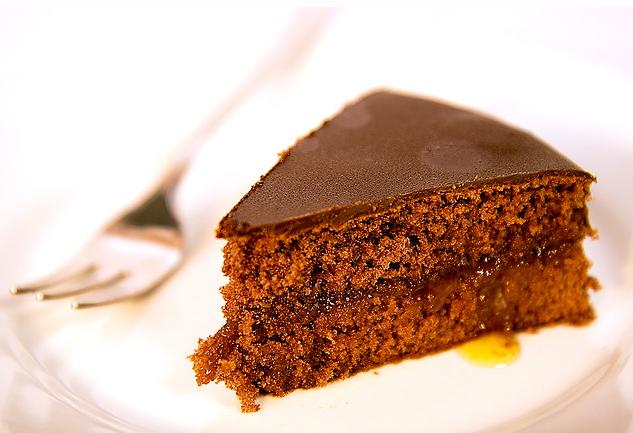 La ricetta della torta Sacher