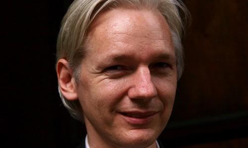Julian Assange, il signor Wikileaks