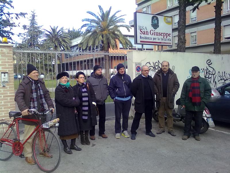 San Benedetto, Residenza per Anziani