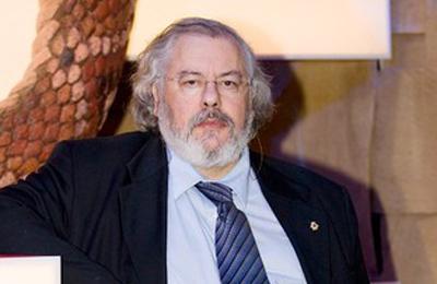 Il criminologo Francesco Bruno