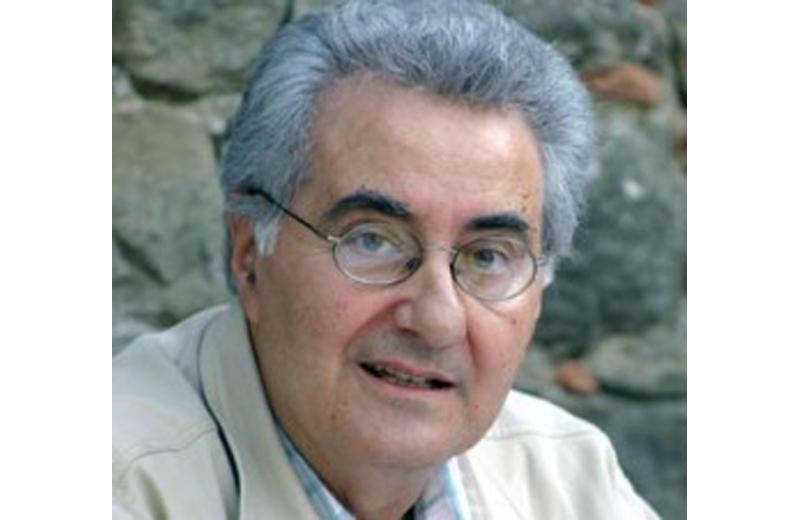 Aldo Forbice, conduttore di Zapping
